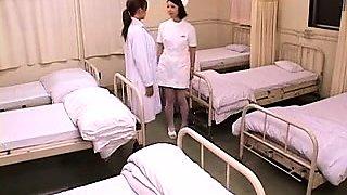 Asian Beautiful Japanese Nurse Uniform Sex