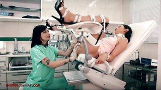 Valentina Bianco - Nurse Minerva Part Two
