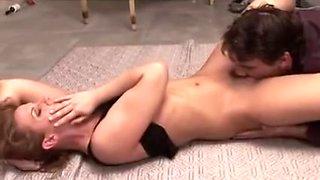 sexy coarse sex 6.5wks