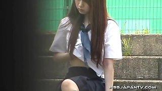 Hard Nipples Wet Panties - PissJapanTV